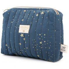 Trousse de toilette Travel Gold stella Night blue