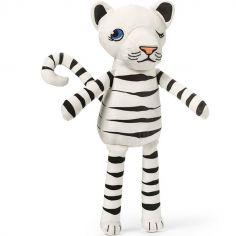 Peluche Walter le tigre White Tiger (30 cm)