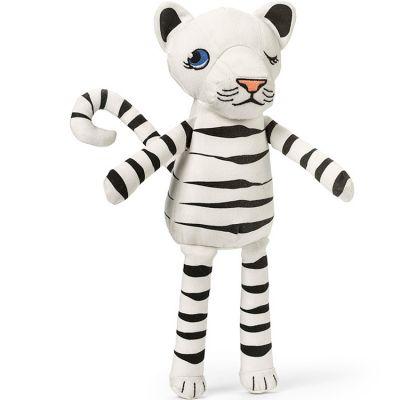 Peluche Walter le tigre White Tiger (30 cm) Elodie Details