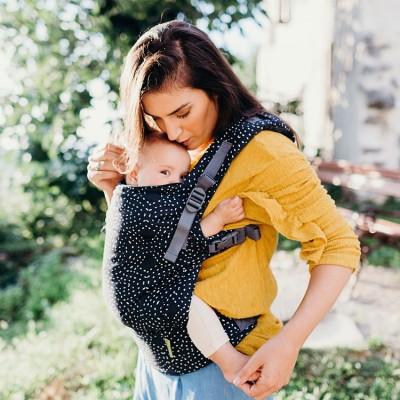 Porte bébé Boba X Séville
