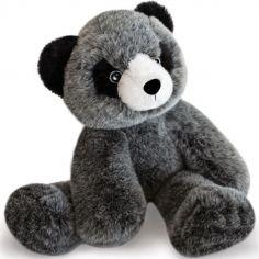 Coffret peluche panda Sweety Mousse (25 cm)
