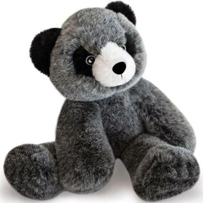 Coffret peluche panda Sweety Mousse (25 cm)  par Histoire d'Ours
