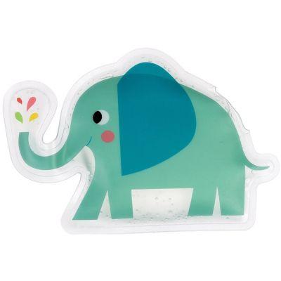 Poche de froid réutilisable Elvis l'éléphant  par REX