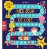 Livre jeu Mes jeux de l'oie - Editions Kimane