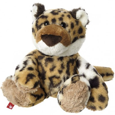 Peluche Sweety léopard (27 cm) Sigikid