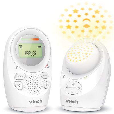 Babyphone Magic Light Safe & Sound BM1212  par VTech