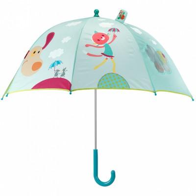 Parapluie Jef  par Lilliputiens