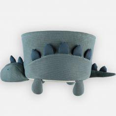 Panier de rangement en tricot TSO ( 35 cm)