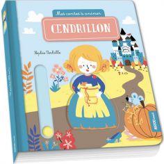 Livre Cendrillon (collection Mes contes à animer)