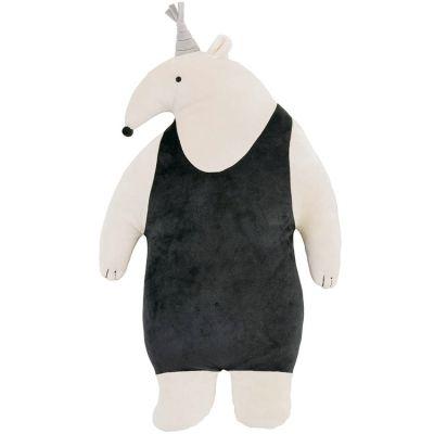 Peluche ours Arigui le boss (37 cm)  par Trousselier