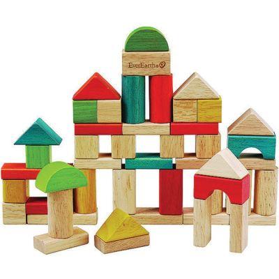 Blocs de construction (50 cubes)  par EverEarth