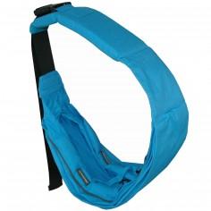 Porte bébé Sling Unlimited turquoise