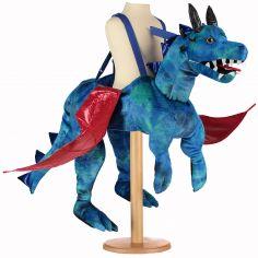 Déguisement dragon à monter
