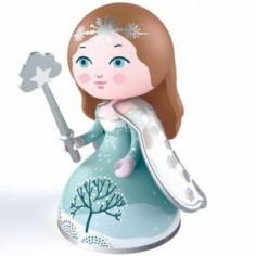Figurine fée Larna