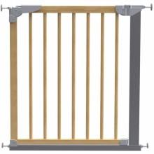 Barrière de sécurité par pression Designer argent  par BabyDan