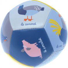 Balle souple La Ferme (10 cm)