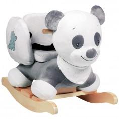 Jouet à bascule panda Loulou