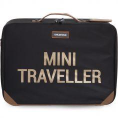 Petite valise Mini traveller noir
