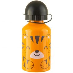 Gourde embout sport Tigre (300 ml)