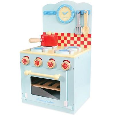 Cuisine bleue Honeybake  par Le Toy Van