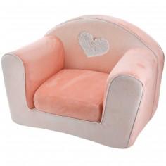 fauteuil et pouf pour b b et enfant berceau magique. Black Bedroom Furniture Sets. Home Design Ideas