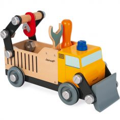 Camion de chantier Brico'Kids