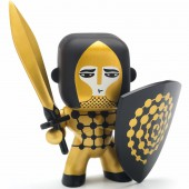 Figurine Golden Knight - Djeco