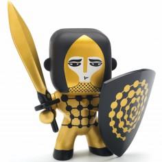 Figurine Golden Knight