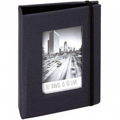 Mini album pour photos polaroid (20 photos)