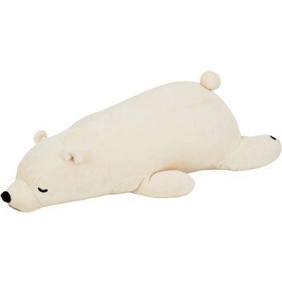 Peluche ours polaire Shiro (51 cm)  par Trousselier