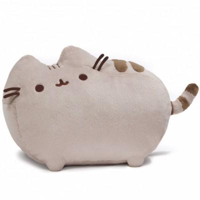 Peluche Pusheen le chat (48 cm) GUND