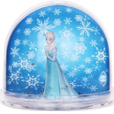 Boule à Neige Elsa La Reine des Neiges  par Trousselier