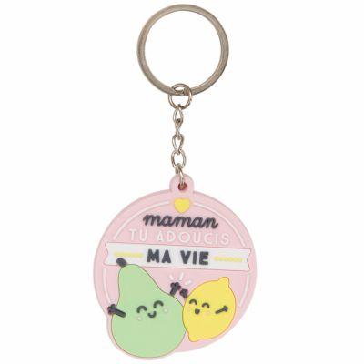 Porte-clés Maman  par Mr. Wonderful