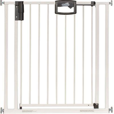 Barrière Easy Lock Plus (80 à 88 cm)  par Geuther