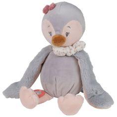 Peluche Sasha le pingouin (22 cm)