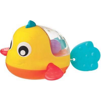 mon petit poisson nageur playgro berceau magique. Black Bedroom Furniture Sets. Home Design Ideas