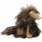 Peluche Beasts loup (20 cm) - Sigikid