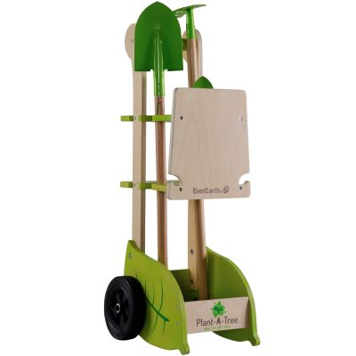 Chariot de jardinage  par EverEarth