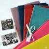 Album Photo Maîtresse personnalisable rose (126 pages)  par Les Griottes