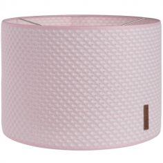 Abat-jour rose Sun (30 cm)
