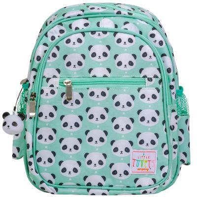 Sac à dos enfant Panda  par A Little Lovely Company