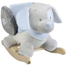 Jouet à bascule Toby le chien  par Nattou