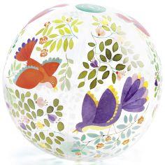Ballon gonflable Oiseau