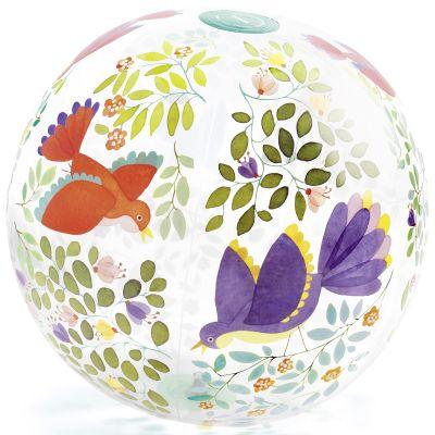 Ballon gonflable Oiseau  par Djeco
