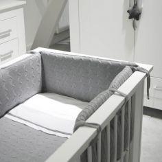 Tour de lit bébé Baby's Only sur Berceau magique