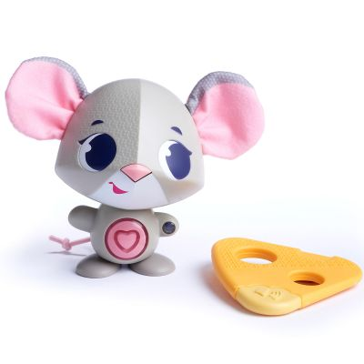 Jouet interactif Wonder Buddies Coco la souris Tiny Love