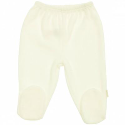 Pantalon velours beige (1 mois : 56 cm)   par Cambrass