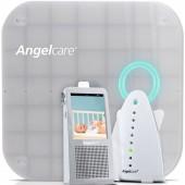 Moniteur bébé vidéo détecteur de mouvements (modèle AC1100) - Angelcare