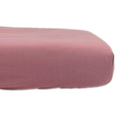 Drap housse Tencel Active clim rose (70 x 140 cm)  par Kadolis