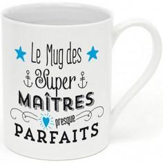 Mug Le mug des super maîtres